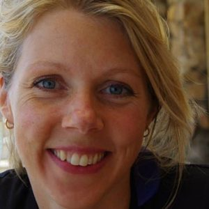 Annette van der Lee